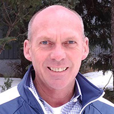 Chiropractor Winnipeg MB Garry Murray